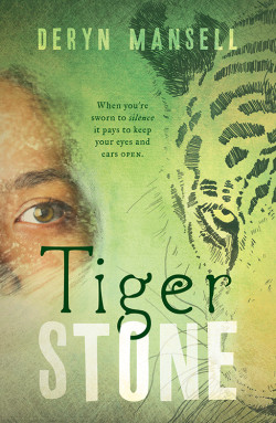 Cover image of Tiger Stone